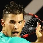 Thiem completa lista dos top 8 no ATP Finals