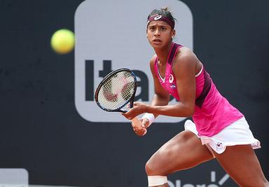 Teliana vence Bia Maia em duelo nacional na estreia do Miami Open