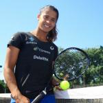 Com Teliana confirmada, WTA de Floripa volta `a quadra rápida