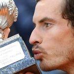 Murray vence Djokovic, é campeão em Roma e se garante como cabeça 2 em Roland Garros