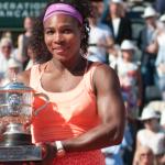 Retrospectiva Roland Garros 2015: 20 vezes Serena Williams