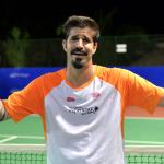 Saretta vence duelo com Massu no Rio Quente Resorts