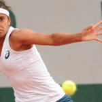 Serena vence jogo dramático e encara Serena em Roland Garros