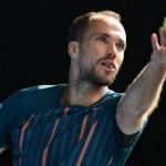 Bruno e Murray são eliminados em Roland Garros