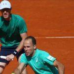 Bruno Soares estreia com vitória com Murray e nas duplas mistas em Roland Garros