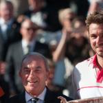 Retrospectiva Roland Garros 2015: Wawrinka surpreende e é campeão de Roland Garros