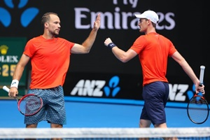 Soares e Murray na final peq