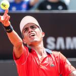 Thiago Monteiro entra para o top 100 da ATP