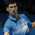 ATP Finals começa no domingo, com Djokovic e mineiros em quadra