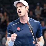 O tênis tem um novo número 1 do mundo: Andy Murray