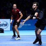 Soares e Murray vencem irmãos Bryan no ATP Finals. Melo e Dodig conseguem 1ª vitória