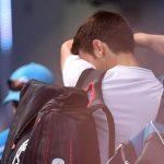 Em jogo de quase 5hs, Istomin bate Djokovic em Melbourne. Nadal e Raonic vencem