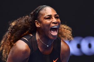 Serena - Ben Solomon peq