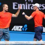 Soares e Murray na final peq