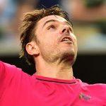 Wawrinka, Nishikori e Cilic vão ao 5º set, mas vencem na estreia do Australian Open