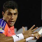 Monteiro supera Bellucci e busca nesta sexta-feira uma vaga na semi do Rio Open