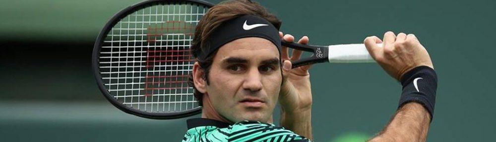 Federer tem trabalho, mas vence jovem Tiafoe em Miami e enfrenta Del Potro na 3ª rodada