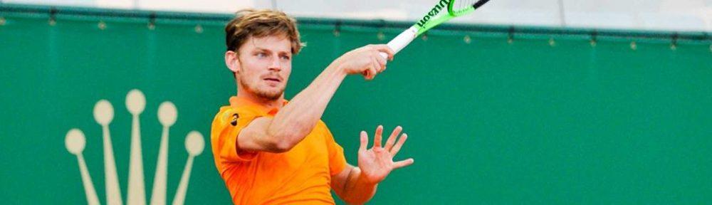 Goffin elimina Djokovic e encara Nadal na semifinal em Monte Carlo