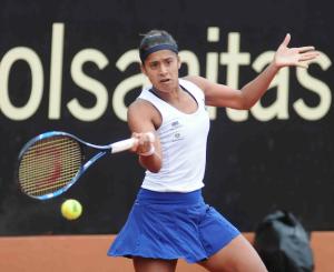 Teliana e Bia estreiam com vitória em Rabat e Praga