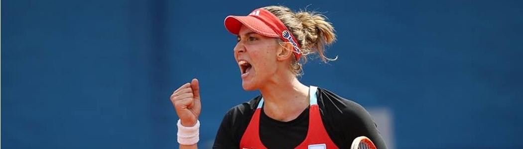 Bia vence mais uma em Seul e chega à sua primeira semi de WTA