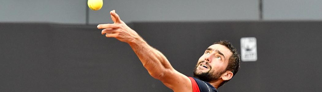 Rio Open começa nesta 2ª feira com estreia de Cilic, Bellucci x Fognini e dupla Monfils/Demoliner