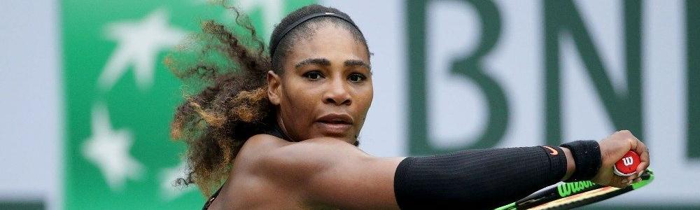 Serena e Azarenka recebem convite pra Miami. Jarry joga entre os homens. Feijão no quali