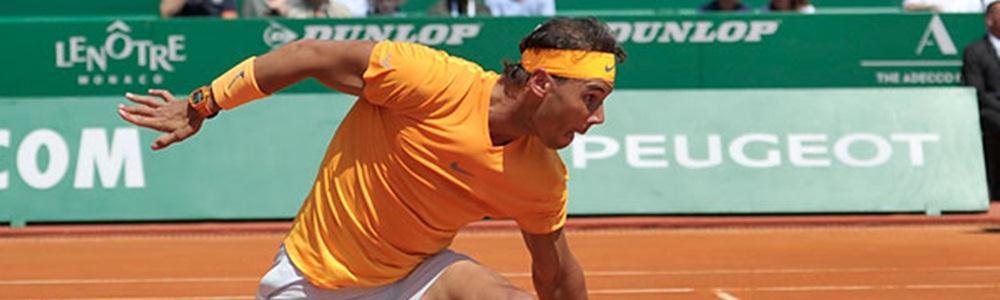 Nadal passa por Dimitrov e encara Nishikori na decisão em Monte Carlo