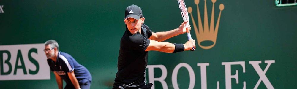 Thiem consegue virada sobre Djokovic e marca encontro com Nadal nas 4ªs de Monte Carlo