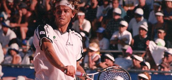 A Copa Davis como nós conhecemos acabou. Surge uma nova competição.