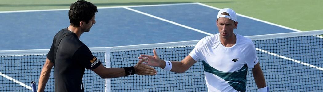 Melo e Kubot vencem e garantem final brasileira no Masters 1000 de Xangai