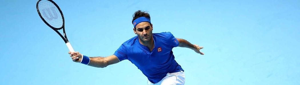 Federer bate Thiem e mantém chances de classificação no Finals. Anderson perde apenas 1 game contra Nishikori
