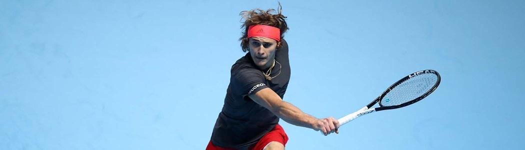 Zverev supera Isner e enfrenta Federer na semi do Finals. Djokovic encara Anderson