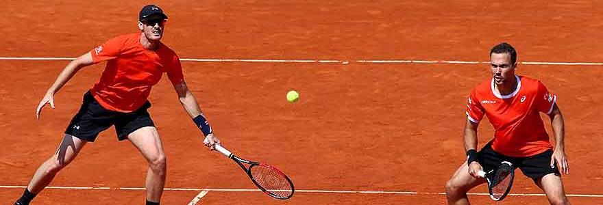 Soares e Murray perdem para holandeses na semi em Monte Carlo e seguem para Barcelona
