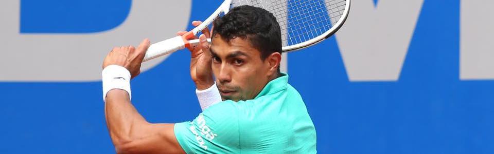 Monteiro bate holandês e encara Soeda nas oitavas em Vancouver. Clezar e Orlandinho vencem na Itália