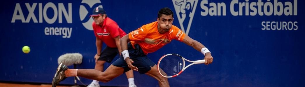 Depois da vitória na estreia, Monteiro joga nesta 5ª feira pelas oitavas de final do ATP 250 de Córdoba