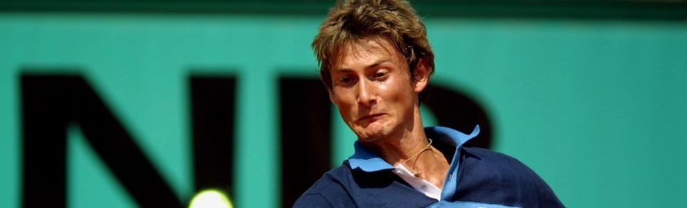 Memórias do bicampeonato: Guga luta por quase 4h, supera Ferrero e vai à final de Roland Garros