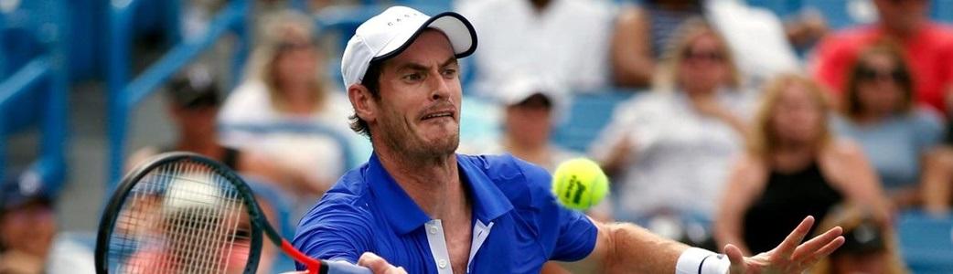 Com interesse de Murray e Djokovic, US Open pode ganhar dois reforços de peso