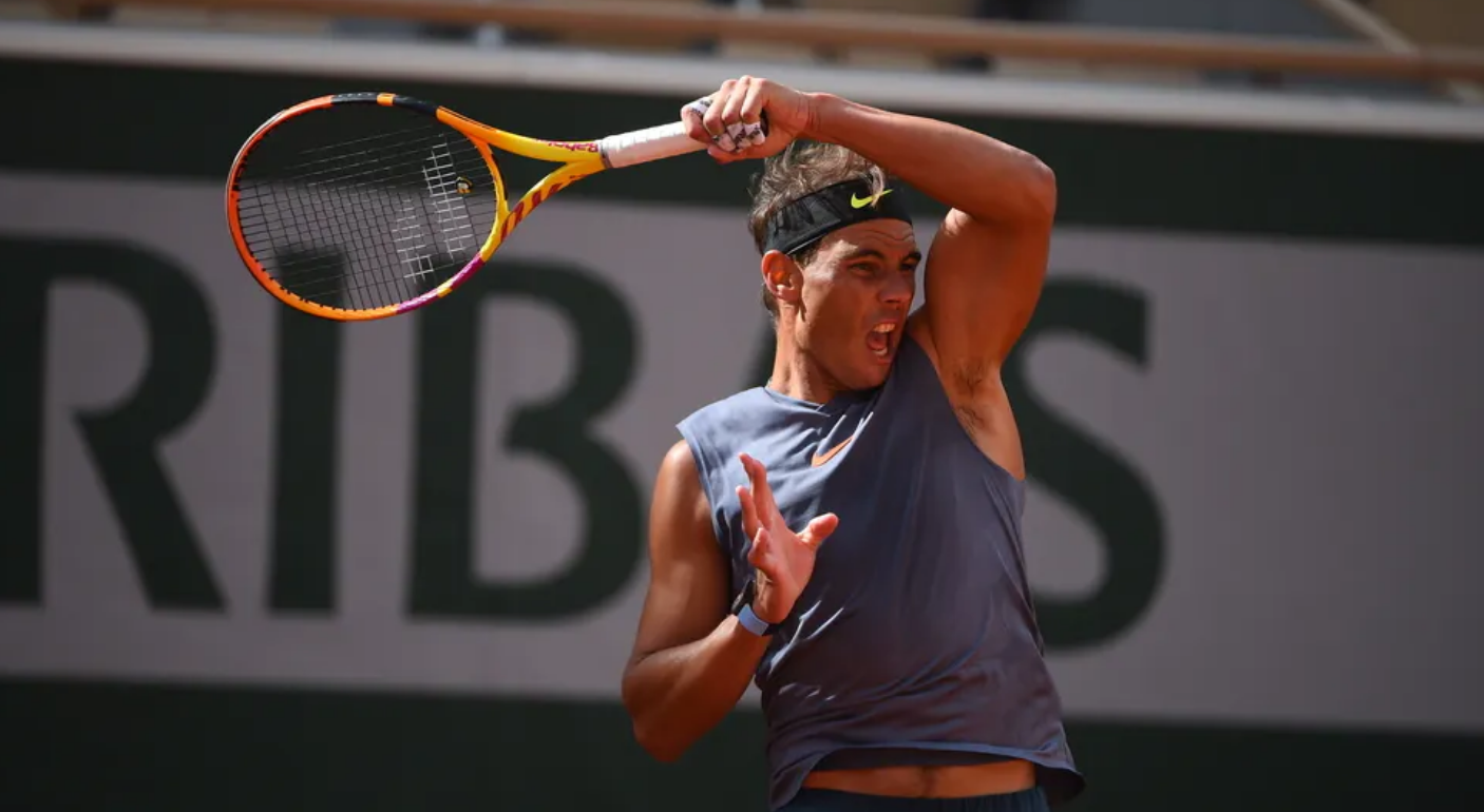 Nadal, Thiem e Serena estreiam nesta 2a. Feira em Roland Garros
