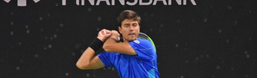 Menezes, Wild e Meligeni estreiam nesta segunda-feira no quali de Wimbledon