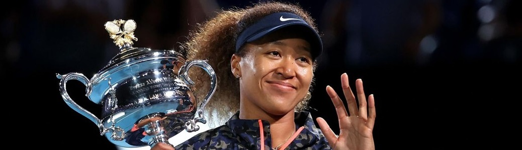Osaka confirma o favoritismo, vence Brady e conquista em Melbourne o seu 4º título de Grand Slam